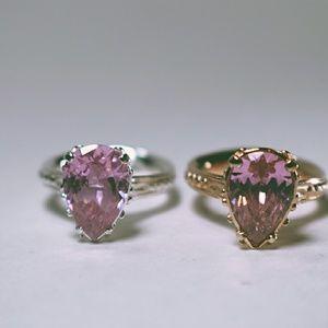 Binding Spring Ring